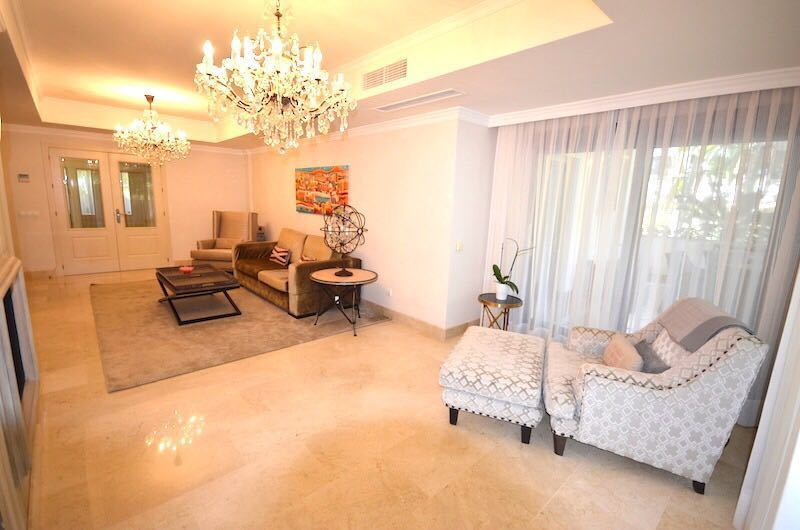 3 Bedroom Ground Floor Apartment For Sale The Golden Mile