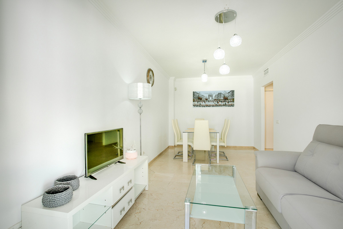 Квартира - Estepona