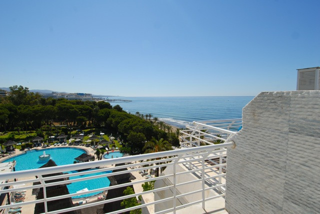 Пентхаус - Marbella