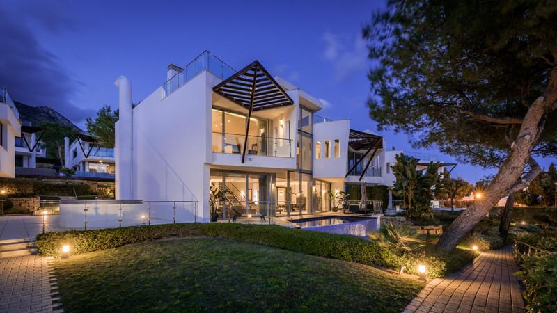 Villas à vendre Marbella 24