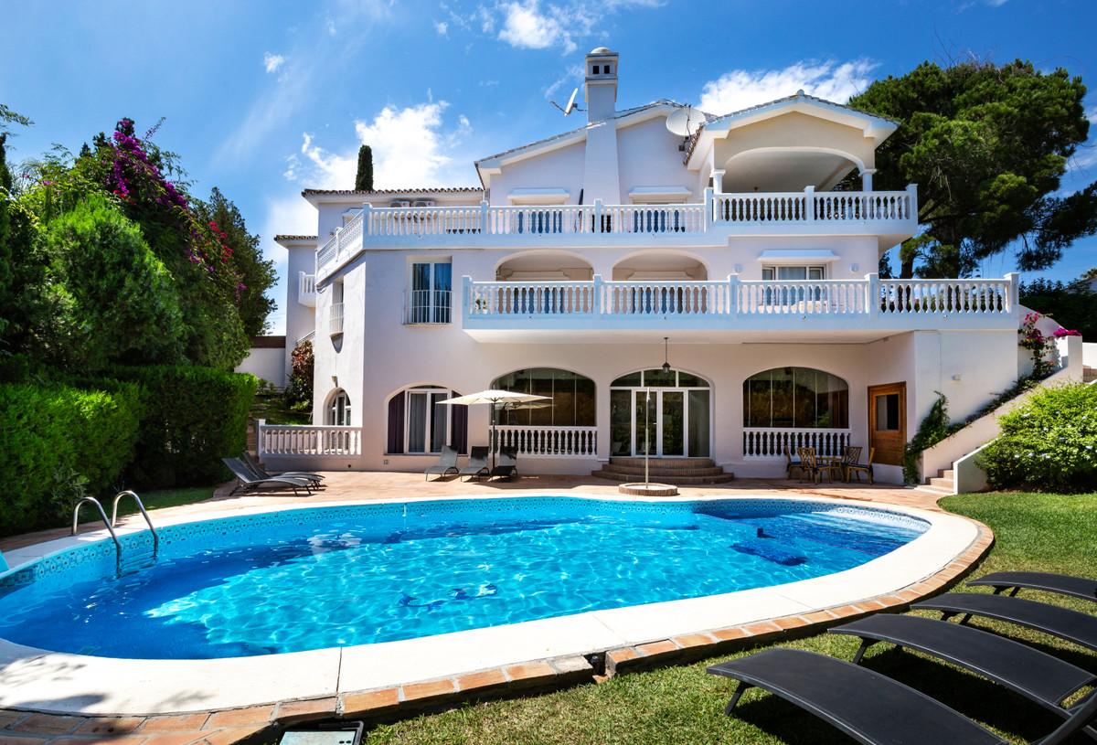 Villa – Chalet en Venta en El Rosario – R3302494