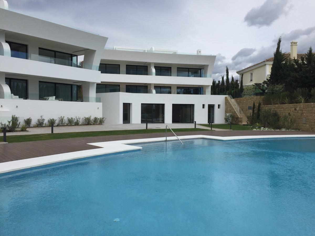 Marbella Banus Apartamento Planta Baja en Venta en Sierra Blanca – R2598641