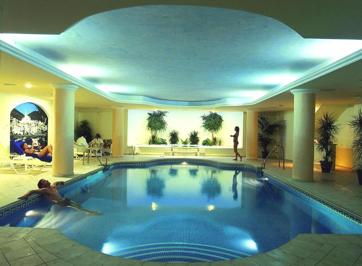 Hotel en Mijas Golf, Costa del Sol