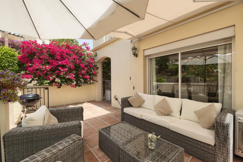 Apartments for sale Nueva Andalucia 14