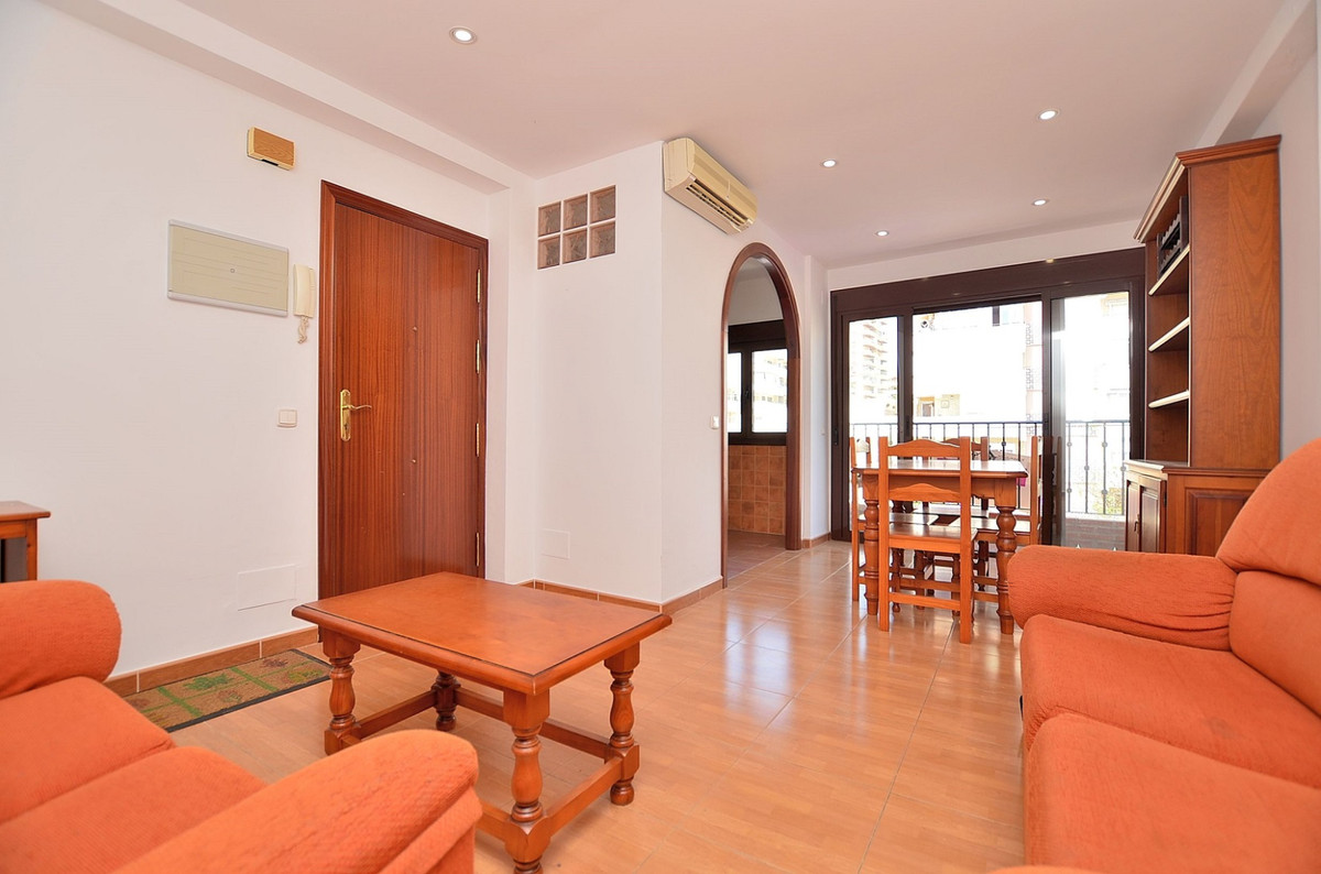 FANTASTIC APARTMENT located in the center of Los Boliches (Fuengirola), just 300 METERS FROM THE BEA,Spain