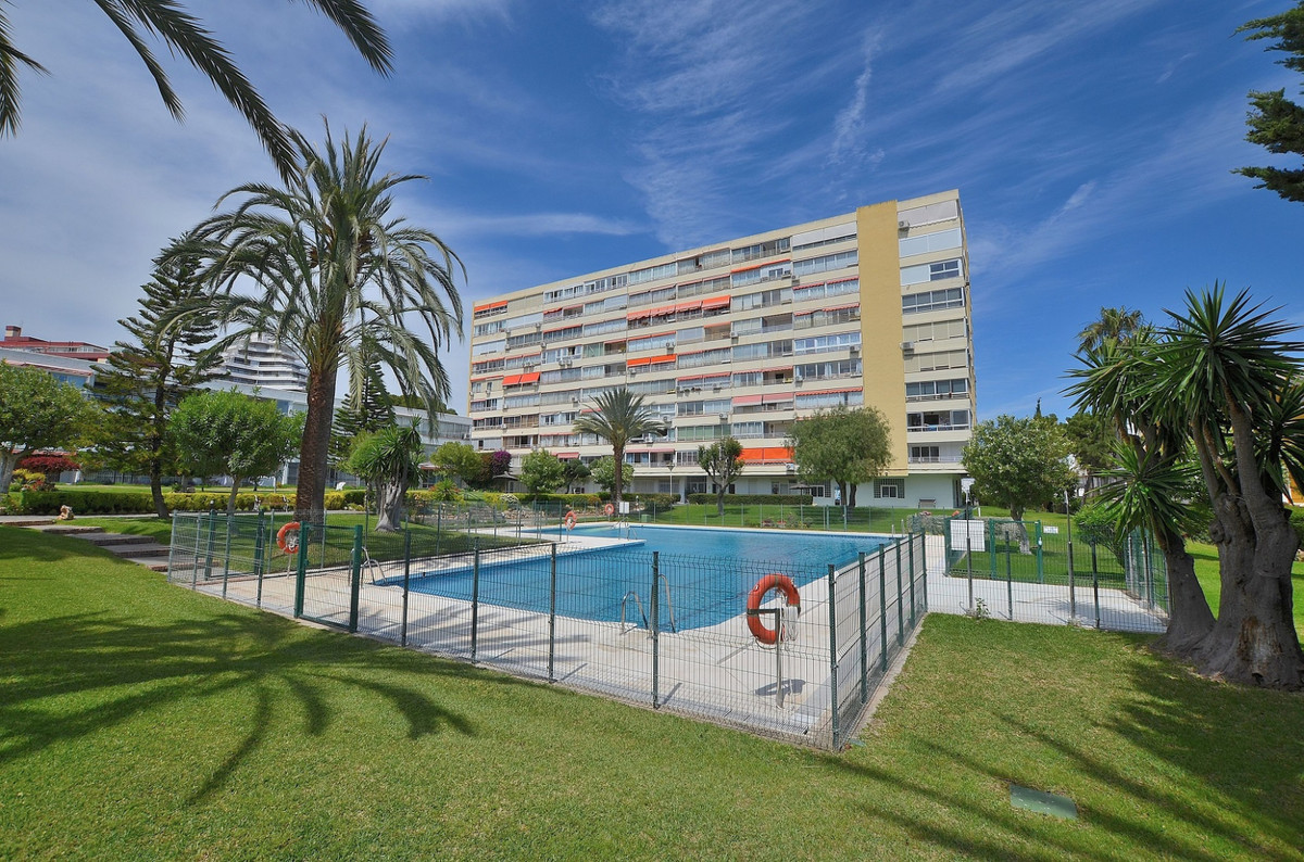 Fantastic RENOVATED apartment located in Benalmadena Costa.  Prime location at only 500 MTS FROM THE,Spain