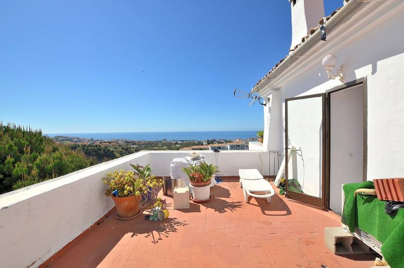 Marbella Banus Ático en venta, Calahonda – R3642389