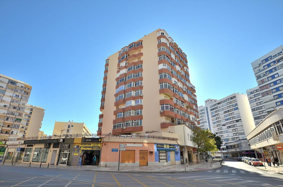 Apartamento - Torremolinos