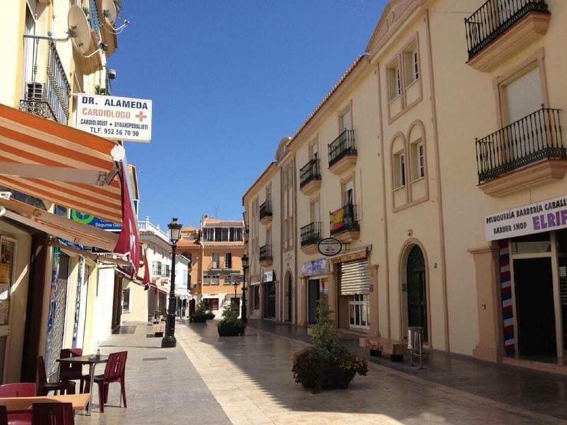Property Arroyo de la Miel 3