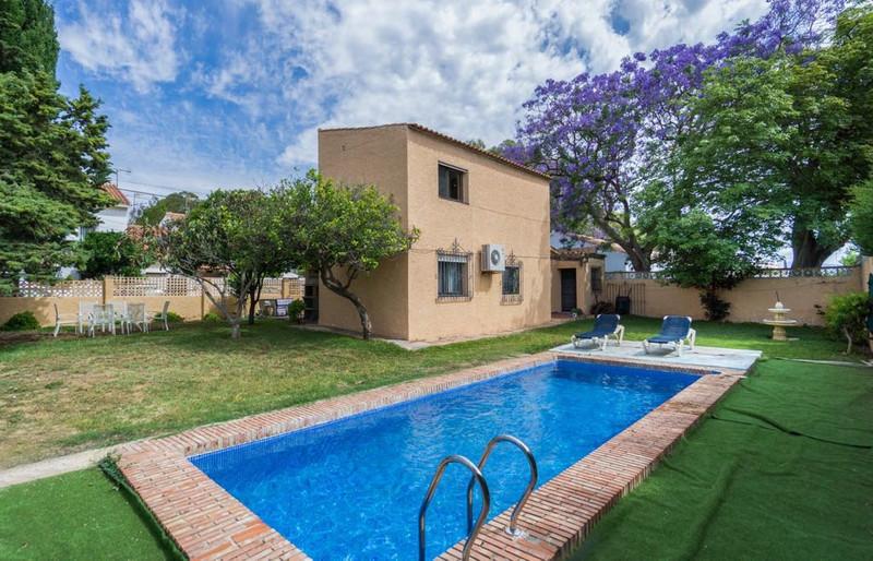 Detached Villa - Torremolinos - R3304021 - mibgroup.es