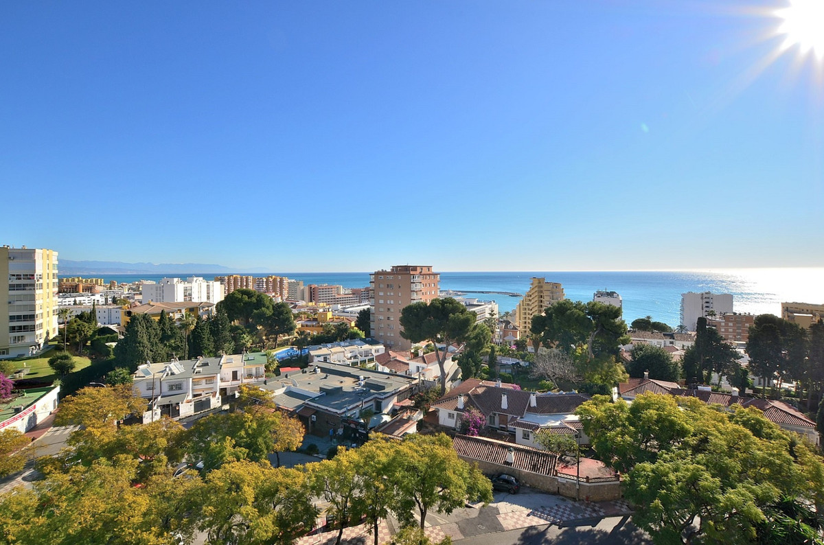 FULLY RENOVATED APARTMENT located in Benalmadena Costa.  PRIME LOCATION just 400 meters from the bea,Spain