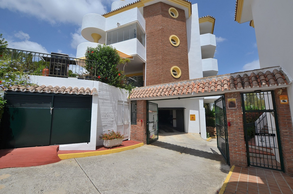 New Development in Calahonda, Costa del Sol