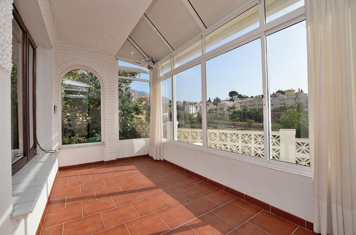 Villa Semi Detached in Los Pacos, Costa del Sol