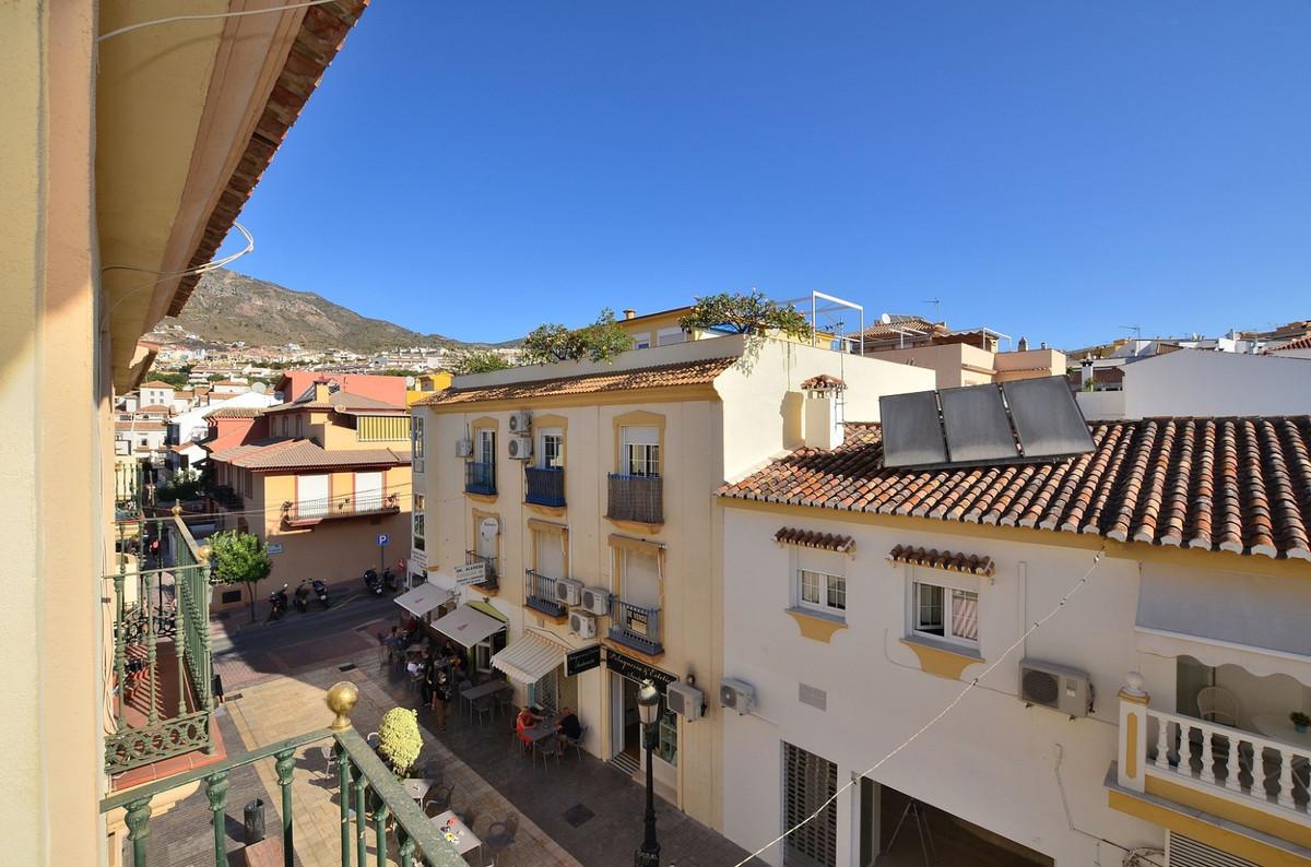 Appartement  Penthouse en vente   à Arroyo de la Miel