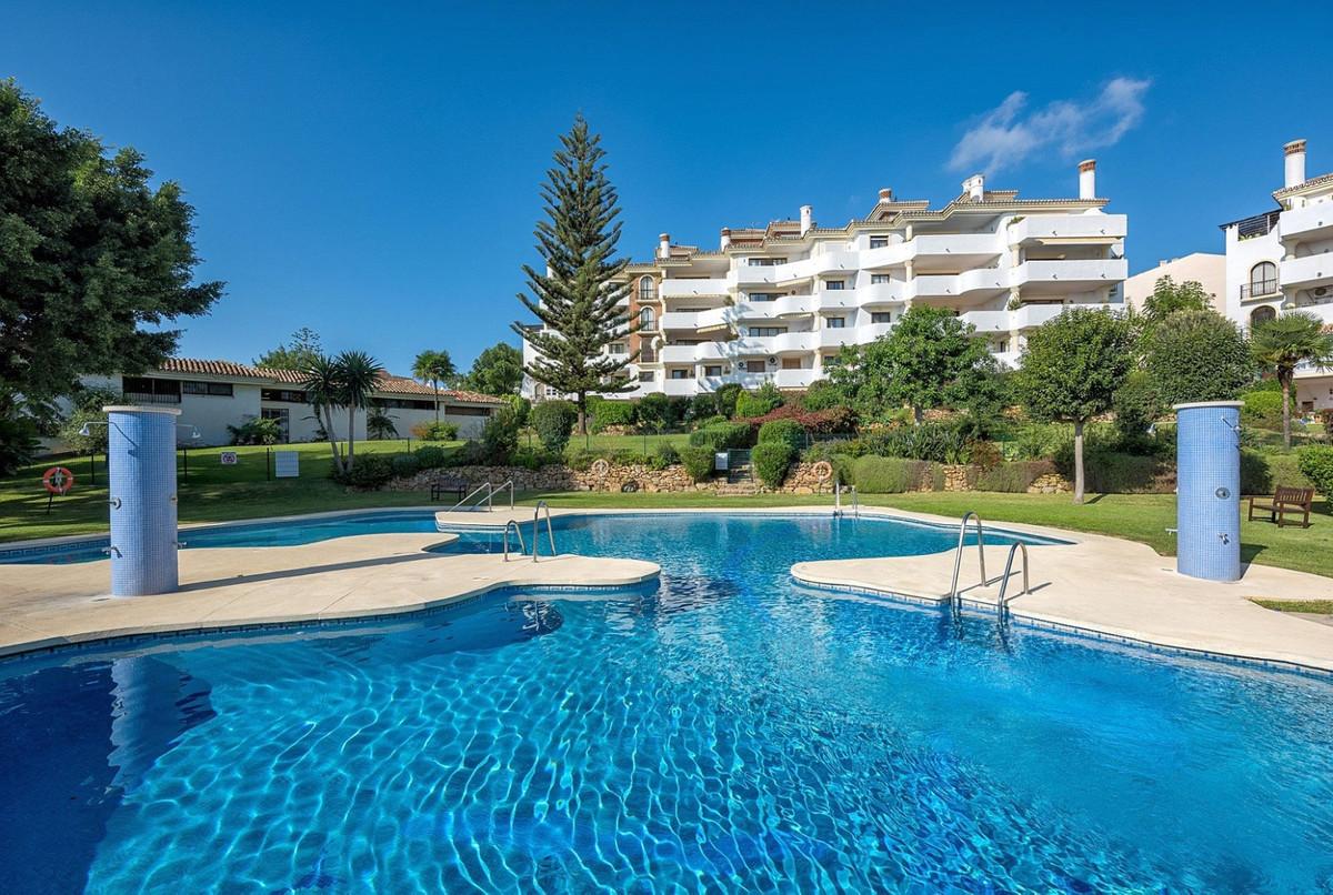 Marbella Banus Apartamento en Venta en Calahonda – R3947764