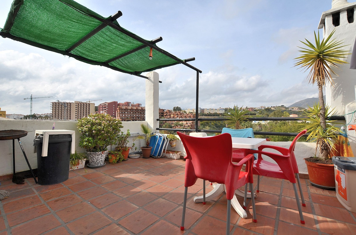 JUST REDUCED FROM 175.000 € to 165.000 €!  APARTMENT WITH NICE VIEWS in the best location just 500 m,Spain