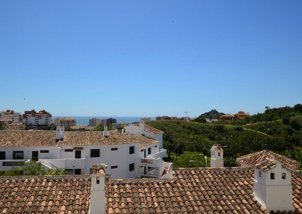Appartement te koop in Benalmadena Costa R3324493