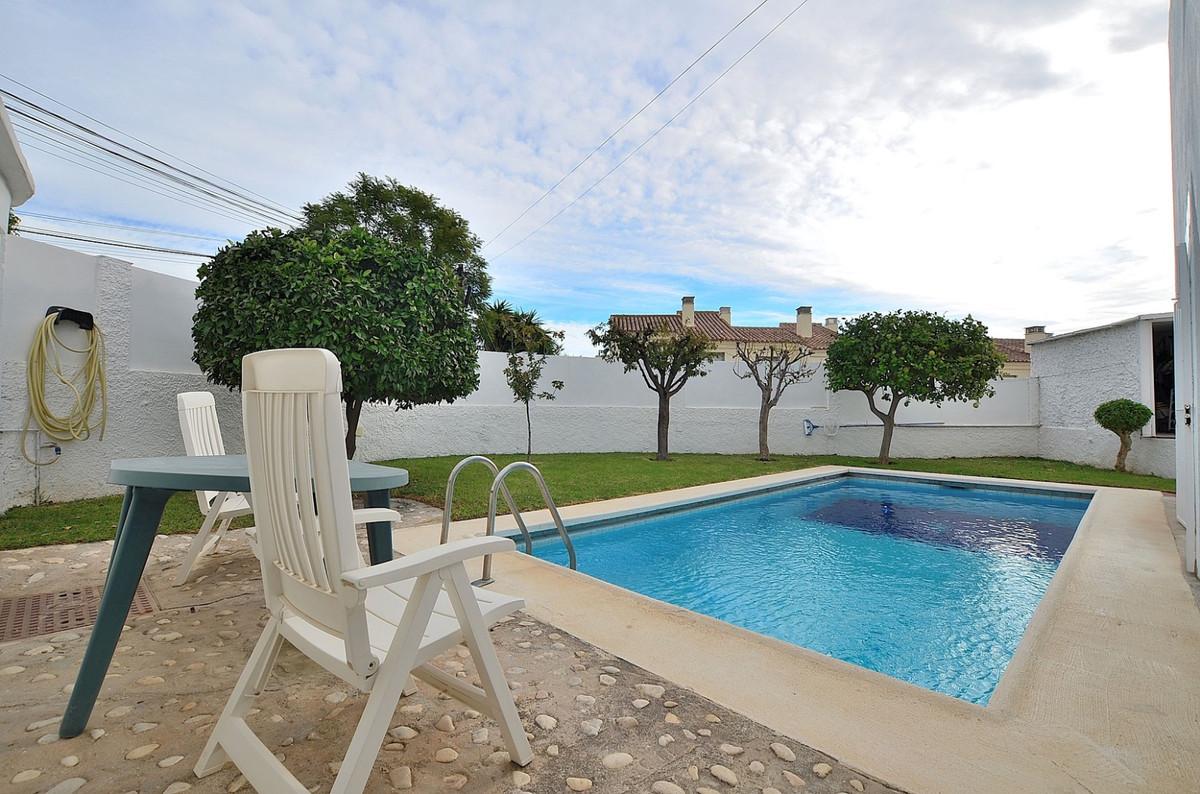 Villa con 2 Dormitorios en Venta Torreblanca
