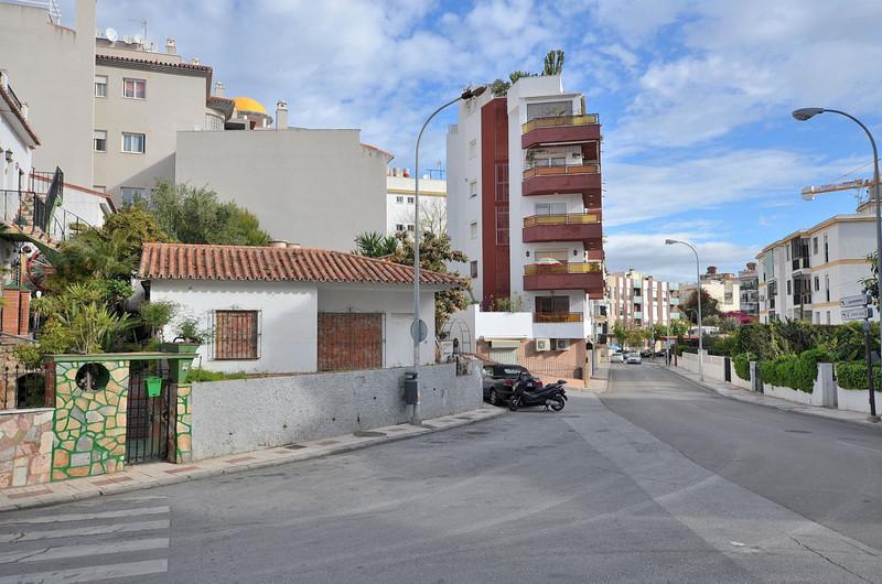 Terreno Urbano a la venta, Torremolinos – R3537259