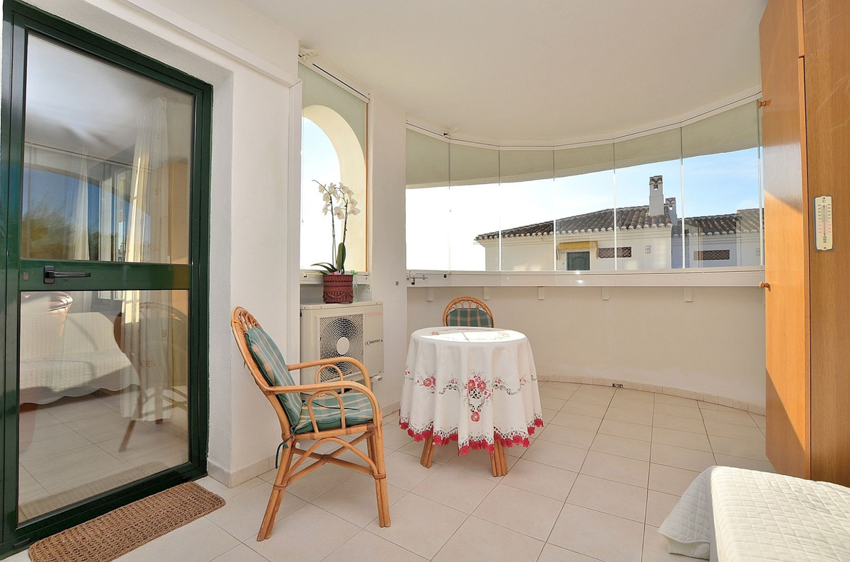 Fantastic CORNER APARTMENT with LARGE TERRACE located in Benalmadena Costa, in a beautiful Andalusia, Spain