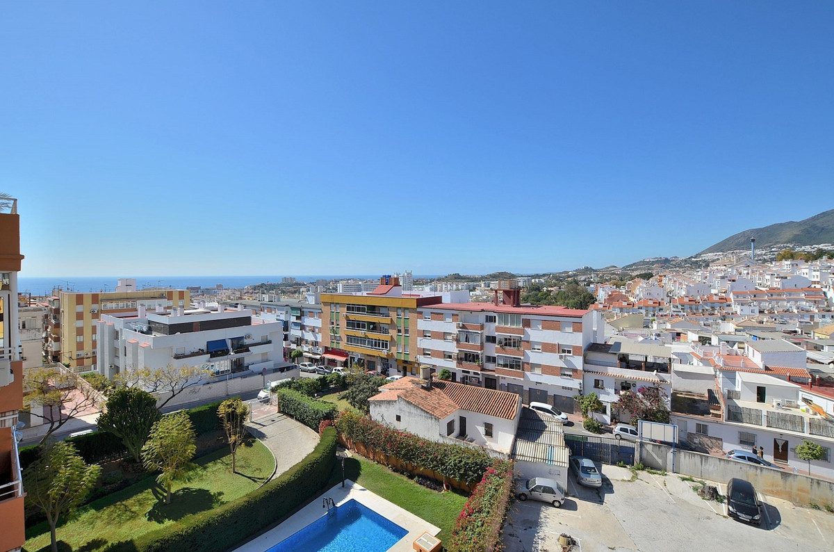 JUST REDUCED FROM 185.000 € to 169.000 € FOR A QUICK SALE!  FANTASTIC APARTMENT WITH WONDERFUL SEA A,Spain