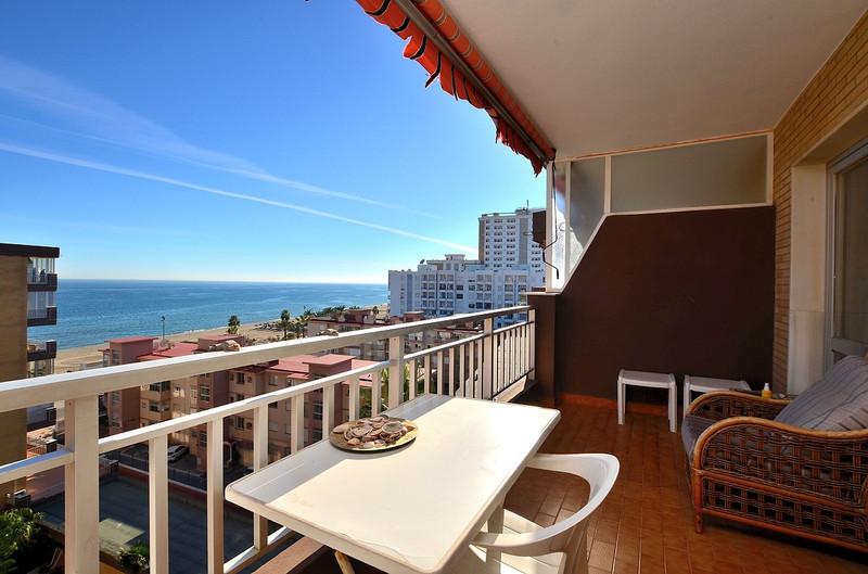 Top Floor Apartment Los Boliches