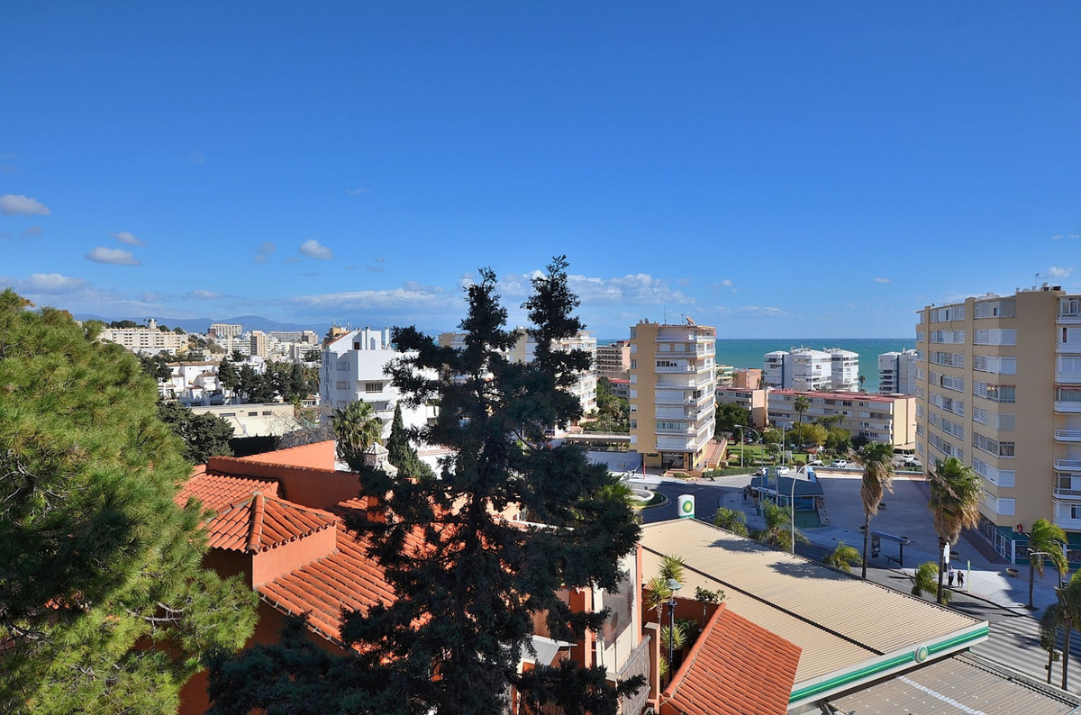 NICE APARTMENT WITH SEA VIEWS located in Montemar (Torremolinos), just 400 mts from the beach and wa,Spain