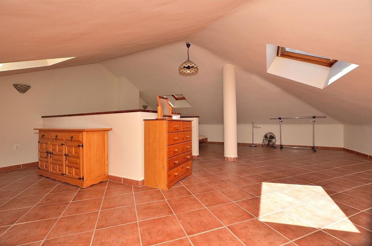Villa in Benalmadena Pueblo
