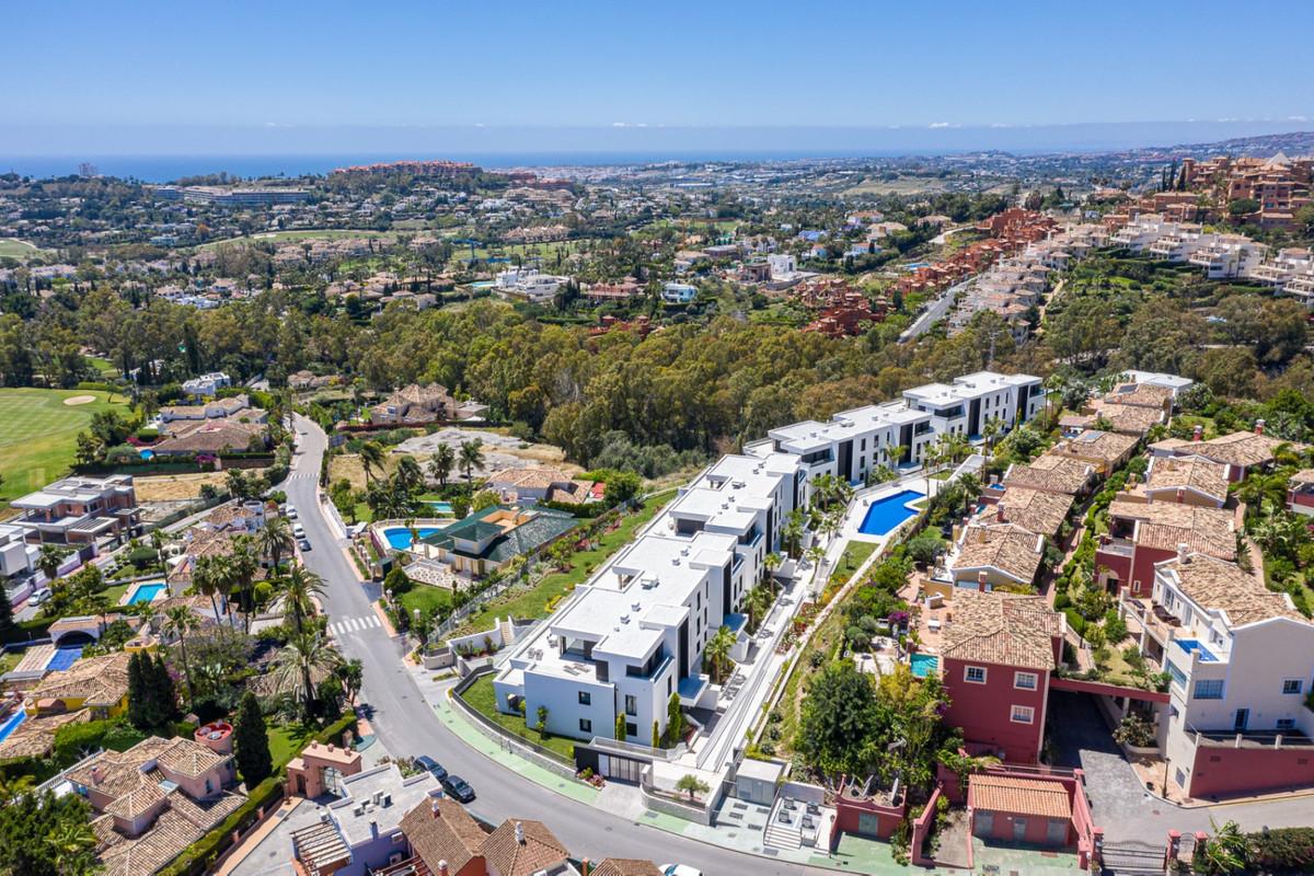 Marbella Banus Apartamento Planta Baja en Venta en Nueva Andalucía – R3480949