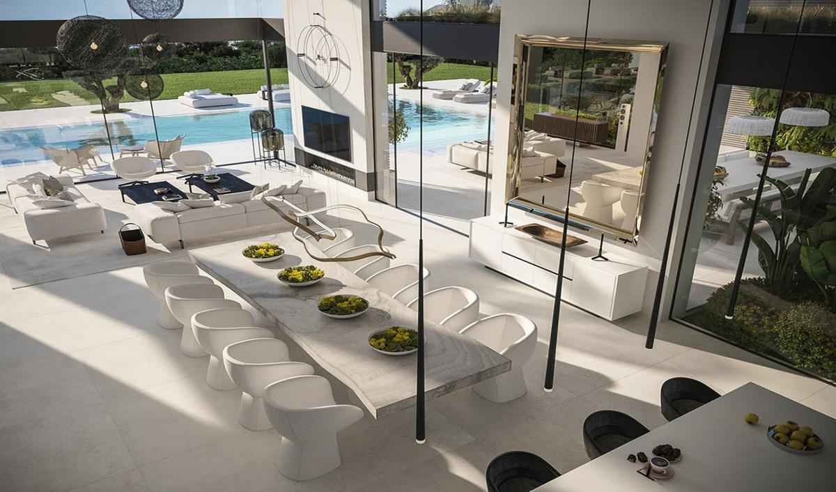 R3136399: Villa for sale in Benahavís