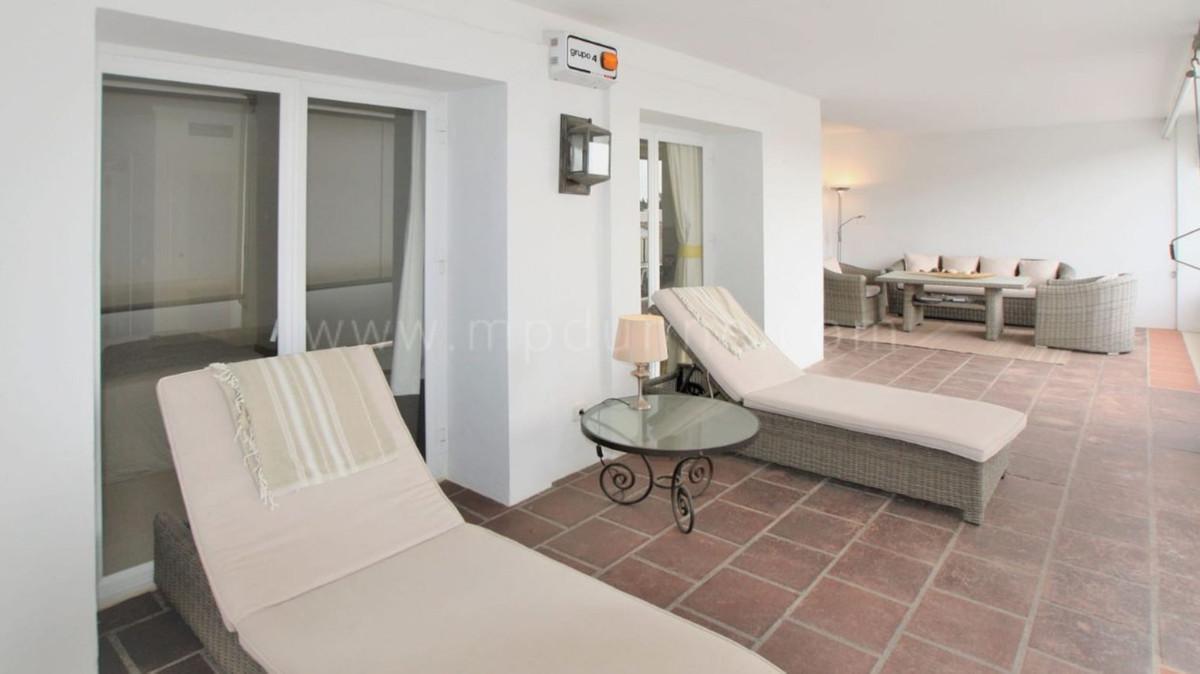 Apartamento  Planta Baja en alquiler  en La Quinta