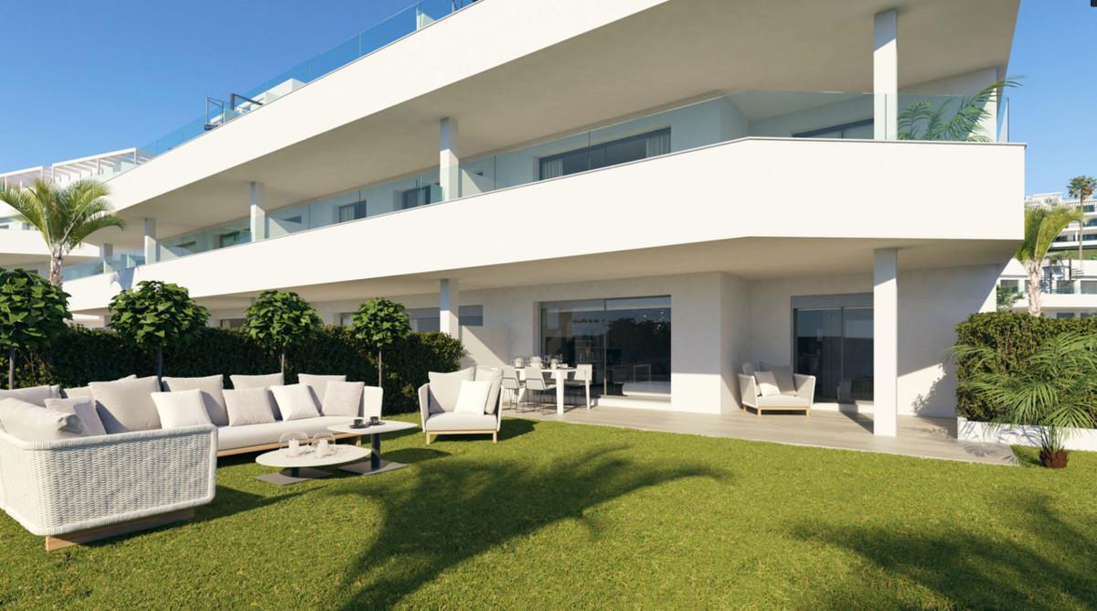 Marbella Banus Apartamento en Venta en Cancelada – R3870202