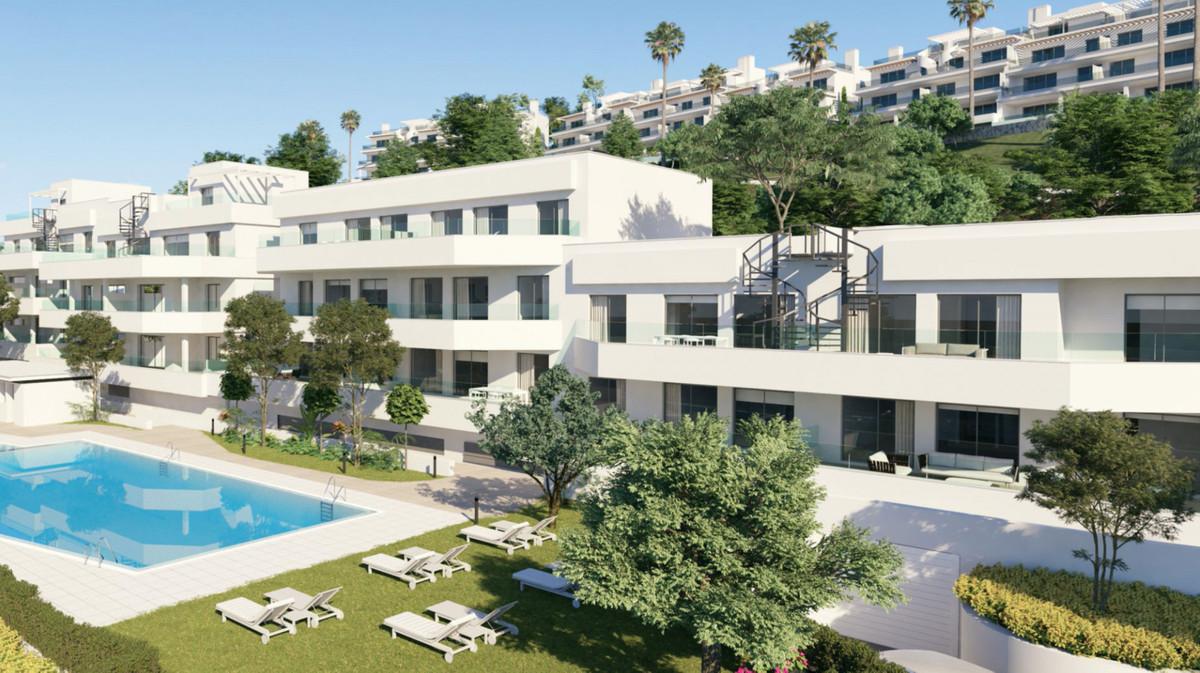 Apartamento en Venta en Cancelada – R3870202
