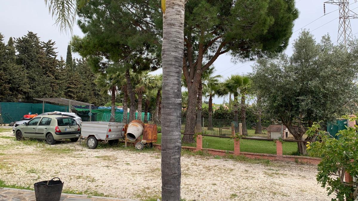 2 Chambre Villa à vendre, Estepona