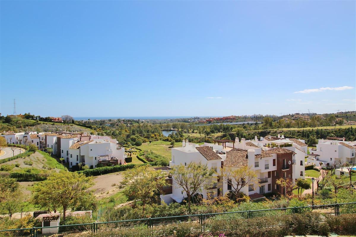 Apartamento Planta Baja en Benahavís