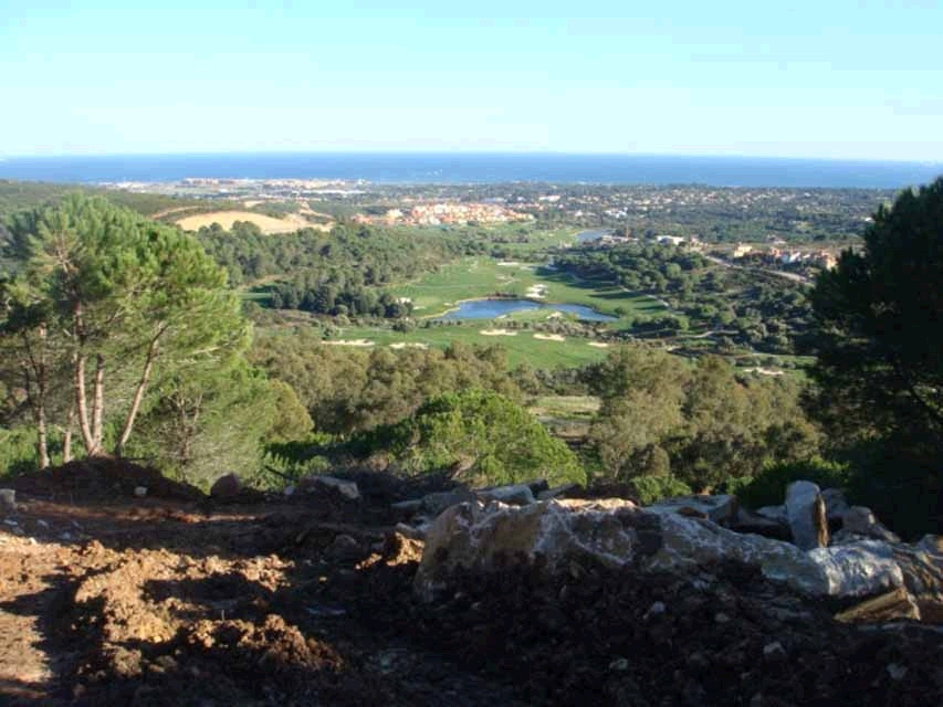 Magnificent plot of land situated in the most sought after residential area of Sotogrande .The plot , Spain