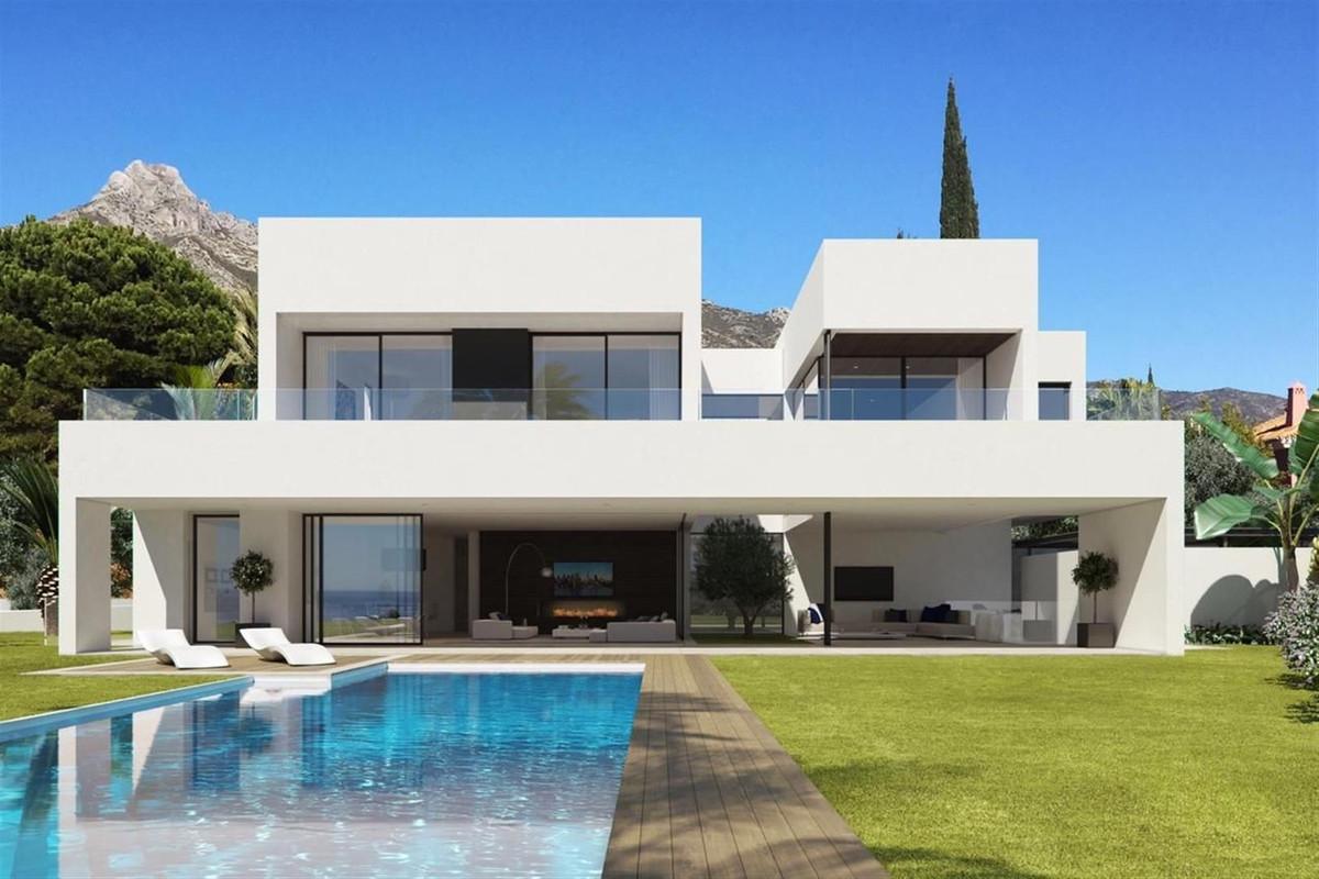 Terreno Residencial en Marbella, Costa del Sol