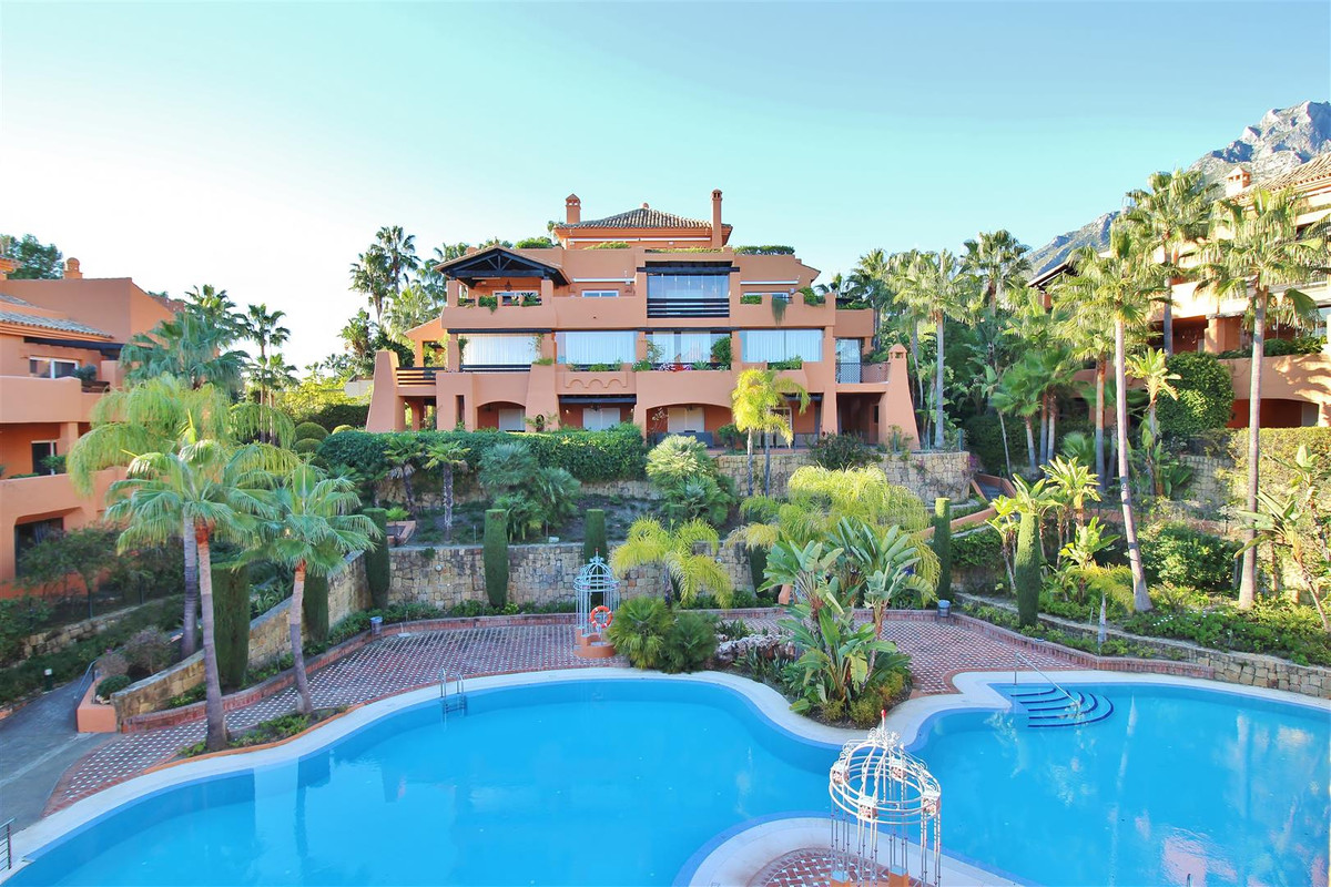 Ático en Marbella R3335716