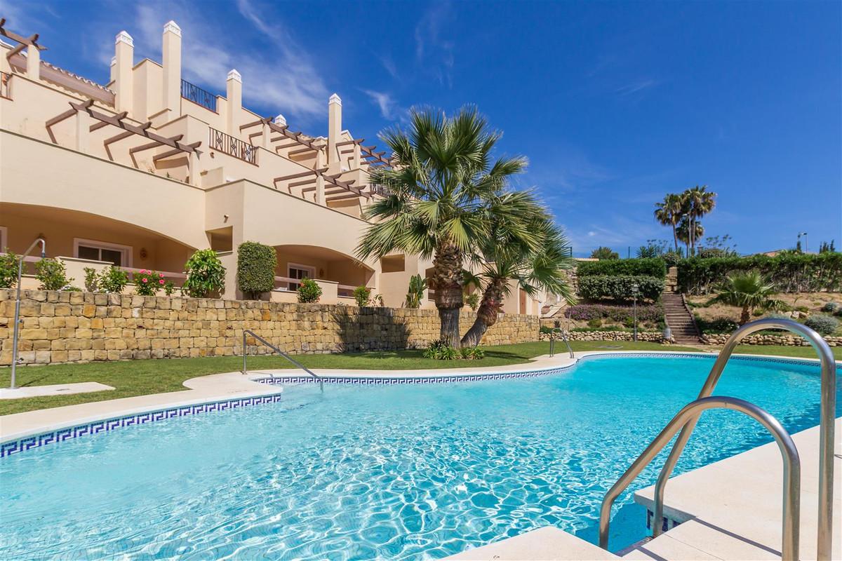 Apartamento Planta Baja en Venta en Nueva Andalucía – R2682014