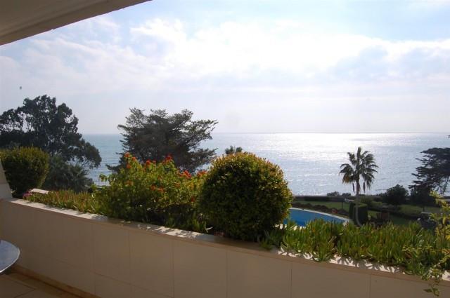 Marbella Banus Apartamento en Venta en New Golden Mile – R2107964