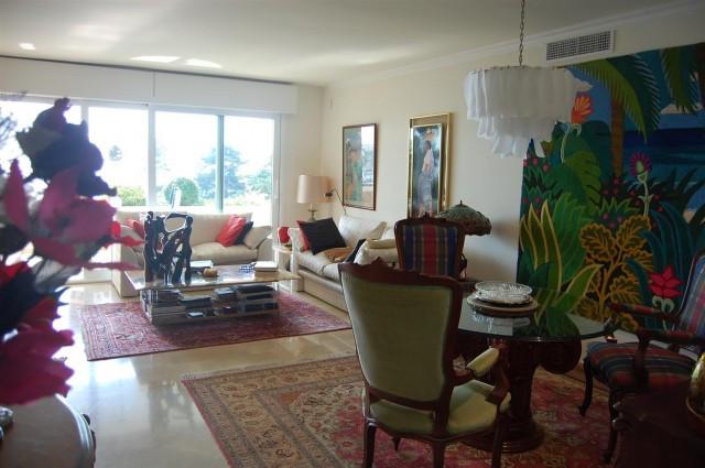 Apartamento en Venta en New Golden Mile – R2107964