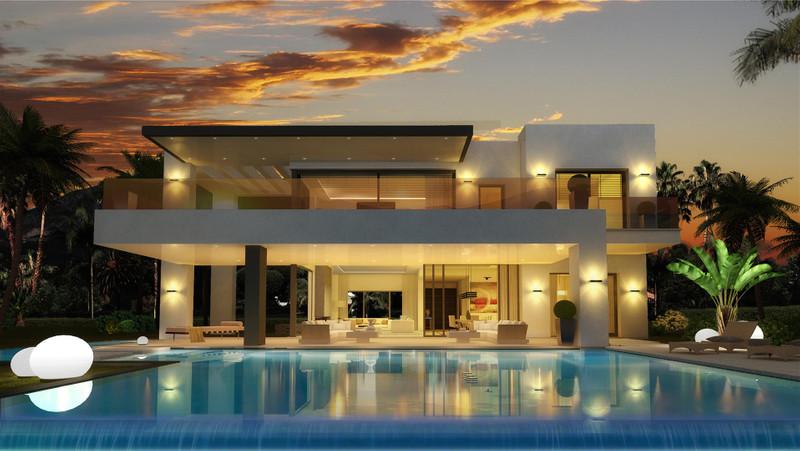 Ground Floor Apartment Marbella