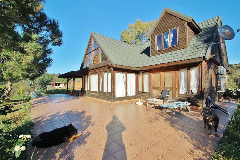 Villa – Chalet a la venta en Mijas Costa – R2569622