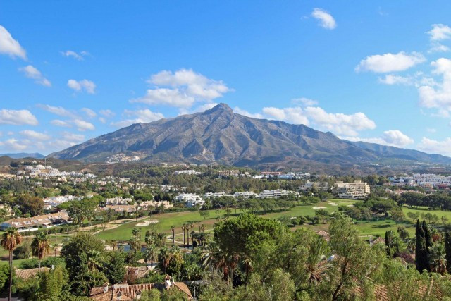 3 bedroom apartment for sale nueva andalucia