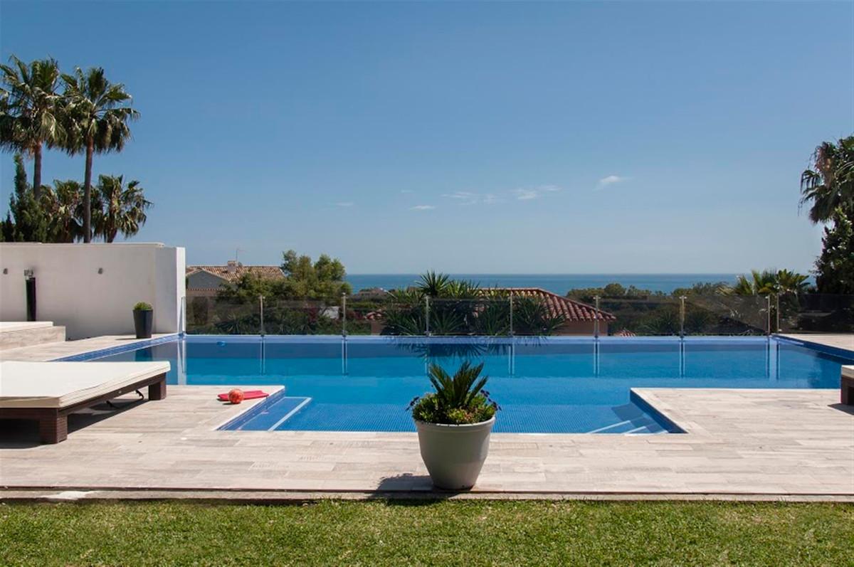 Villa con 10 Dormitorios en Venta Marbella