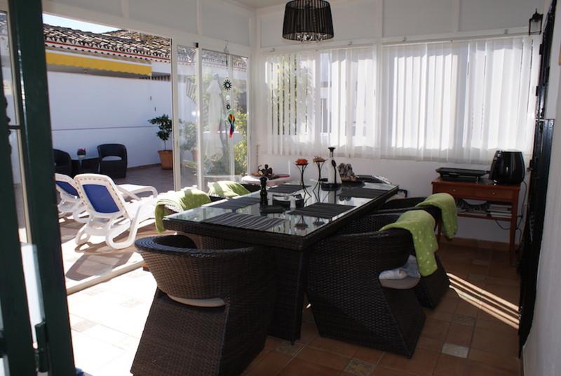 Marbella Banus Apartamento en Planta Última en venta en Benalmadena Costa – R3600548