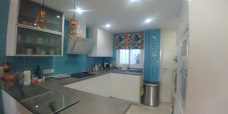 Apartamento Planta Baja en venta en Riviera del Sol – R3596603