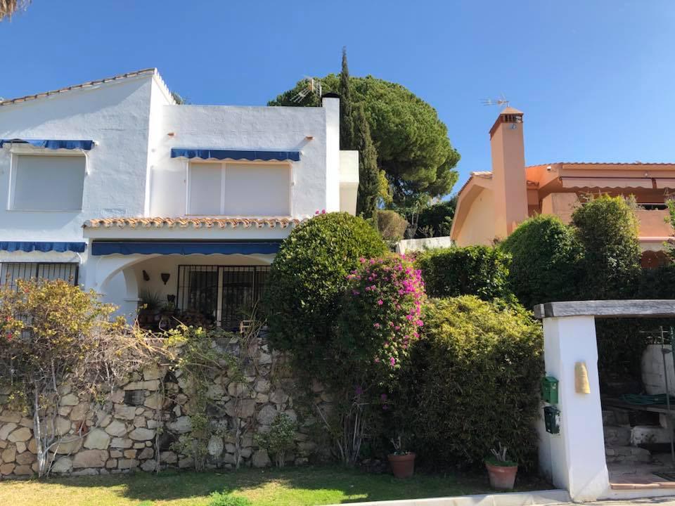 House - Marbella - R3239905 - mibgroup.es