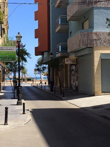 Middle Floor Apartment - Fuengirola - R3239695 - mibgroup.es