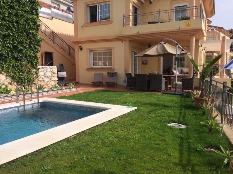 Detached Villa - Fuengirola - R3480946 - mibgroup.es
